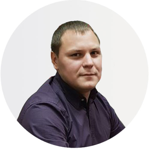 Максим Васильевич